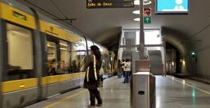 """İsrail'in """"Burak Duvarı'na uzanan"""" metro projesi"""
