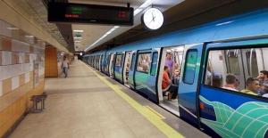 İstanbul'da bir günde 6 metro projesi ihalesi düzenlenecek