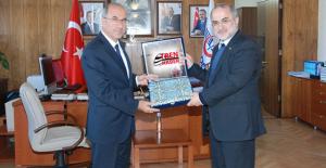 TCDD ile RAI işbirliği kuvvetleniyor