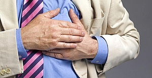 Kalp Krizinin Belirtileri Nelerdir? (Kalp Krizi Nasıl Anlaşılır?)