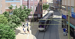 İzmit'te Tramvay Ne Zaman Bitecek?