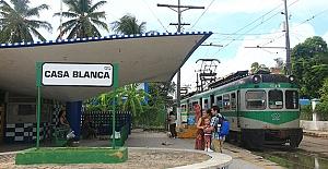 Rusya'dan Küba'ya 1 milyar dolarlık demiryolu yatırımı