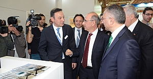 Siemens, Eurasia Rail Fuarı'nda Sektör Profesyonelleri ile Buluştu