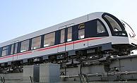 CRRC-MNG 3 yıl aradan sonra Ankara Metrosu'na vagon üretecek