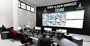 İzmir Trafiği 'Akıllı Trafik Sistemi' ile Yönetilecek