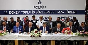 Metro İstanbul'da toplu sözleşme imzalandı! İşte yeni ücretler