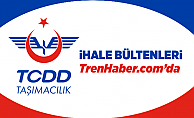 TCDD Taşımacılık İzmir Araç Servis Müdürlüğü'nden Lokomotiflerin Klima Bakım İhalesi