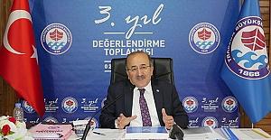 Trabzon'da Hafif Raylı Sistem Projesi Ne Zaman Başlayacak?