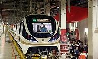 İstanbul sahurda 68 yeni vagonuna kavuştu