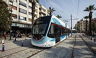 Karşıyaka'da işyerlerine tramvay düzenlemesi