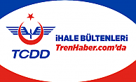 TCDD 4. Bölge Müdürlüğünden 12.800 adet B-70 beton travers alım ihalesi