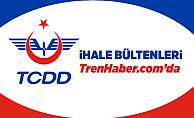 TCDD 6. Bölge Müdürlüğünden Alüminotermit ray kaynağı ihalesi