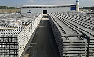 TCDD İzmir 3. Bölge Müdürlüğünden 42.000 adet beton travers ihalesi
