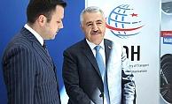'Yap, işlet, devret' Modeli Dünyada Türk Modeli Olarak Anılıyor