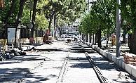 İzmir Tramvayında Son Durum