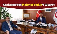 Ulaştırma Memur-Sen'den TCDD Ankara 2. Bölge Müdürlüğü'ne Ziyaret