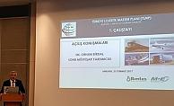 Türkiye Lojistik Master Planı Çalıştayı Ankara'da Yapıldı
