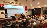 Çankırı'ya TCDD Müzesi Kurulacak