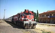 Kurtalan'dan Siirt'e demiryolu uzatılıyor
