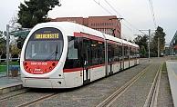 OMÜ tramvay hattı önümüzdeki sezona yetişecek