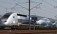Siemens ve Alstom firmaları güçlerini birleştirdi