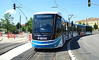 Toplu taşımada rekor kırıldı