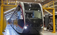 Bozankaya'dan ilk metro ihracatı