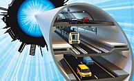 Büyük İstanbul Tüneli ile günde 6,5 milyon yolcu taşınacak