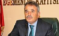 Çakır: Lojistik Köy Polemiğinin Devam Etmesini İstemiyoruz