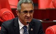 CHP'li Akyıldız'dan Bakan Arslan'a 'Ankara Sivas Hızlı Tren Projesi' Soruları