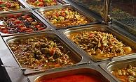 TCDD'den 60.000 adet tabldot yemek ihalesi