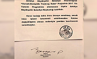 Varsak-Meltem arası raylı sistem projesine Başbakan onayı
