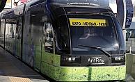Antalya en uzun raylı sisteme sahip 4. kent olacak