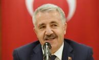 Bakan Arslan: BTK, Kars Turizmini Canlandıracak