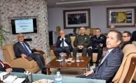 Başkan Yılmaz: Tekkeköy'ü raylı sistemle üniversiteye bağladık