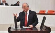 CHP'li Bektaşoğlu: Karadeniz hızlı tren istiyor