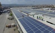 """İzmir'de """"Temiz Enerji"""" Hamlesi! Hedef 2020"""