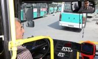 Kayseri'de İş Garantili Toplu Taşıma Sürücü Akademisi