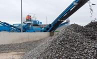 TCDD 3. Bölge Müdürlüğünden 50.000 m³ balast ihalesi