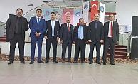 Türk Ulaşım-Sen Gaziantep Şubesinin 6. Olağan Genel Kurulu Yapıldı