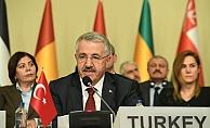 Türkiye Uluslararası Transit Taşımacılıkta En Çok Tercih Edilen Ülke