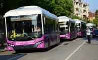 Düzce'de otobüs güzergahları yeniden düzenlendi - Düzce Haberleri