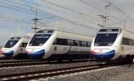 Hızlı Trenler 2019'da İzmir ve Sivas'a Ulaşacak