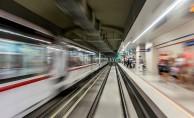 İzmir Metrosu yeni sinyalizasyon sistemine geçiyor! Metro seferleri yapılmayacak