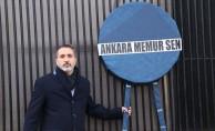 Memur-Sen'den ABD Büyükelçiliği Önünde Kudüs Eylemi