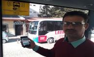 Otobüslerde Ücretsiz İnternet Dönemi Başladı - Niğde Haberleri