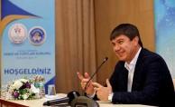 Raylı sistem 1 yıl içinde üniversitenin önüne gelecek - Antalya Haberleri
