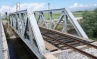 TCDD 1. Bölge Müdürlüğünden Köprü Onarım İhalesi