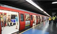 Üsküdar-Ümraniye-Çekmeköy Metrosu 15 Aralık Cuma Günü Açılıyor