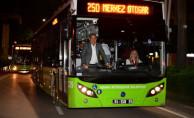 Adana BTÜ Kampüsüne Otobüs Seferleri